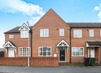 Thumbnail 3 bed terraced house to rent in Queen Street, Kidderminster