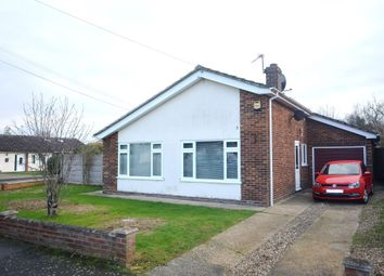 Thumbnail 3 bed detached bungalow for sale in Ketleys View, Panfield, Braintree
