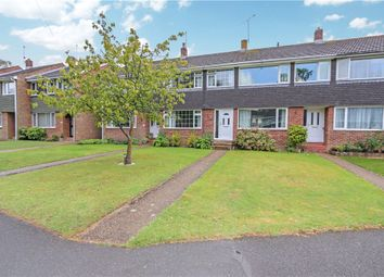 Thumbnail 3 bed terraced house for sale in Whitebeam Way, North Baddesley, Southampton, Hampshire