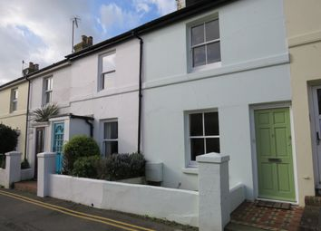 Thumbnail 2 bedroom cottage to rent in Croft Lane, Seaford