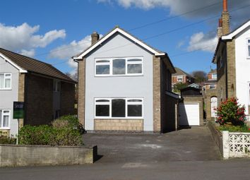 Thumbnail 3 bedroom detached house for sale in Leicester Road, Whitwick, Leicestershire