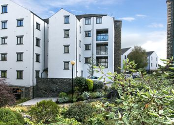 Thumbnail 3 bed flat for sale in 7 Great Howe, Cowan Head, Burneside, Kendal