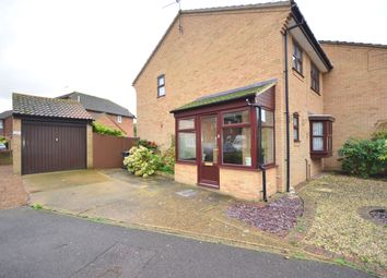 3 bed semi-detached house to rent in Barrington Crescent, Birchington CT7