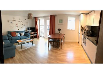 Thumbnail 1 bed flat for sale in Quest Place, Maldon