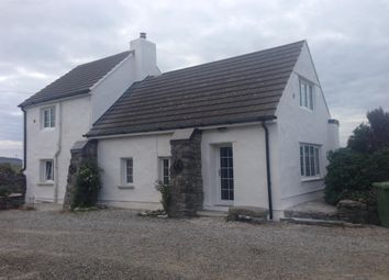 Thumbnail 1 bedroom detached house to rent in Golden Meadow, Mill Road, Castletown, Isle Of Man