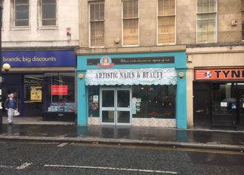 Retail premises for sale in Clayton Street, Newcastle Upon Tyne NE1