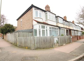 Thumbnail 3 bed end terrace house to rent in Clock House Road, Beckenham