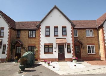 Thumbnail 3 bed terraced house for sale in Bluebell Drive, Littlehampton
