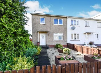 3 bed semi-detached house for sale in Caprington Gardens, Kilmarnock KA1