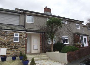 Thumbnail 2 bedroom property to rent in Trevanion Close, Wadebridge