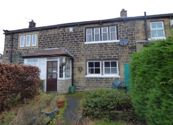 Thumbnail 2 bedroom cottage to rent in High Fold, Baildon, Shipley