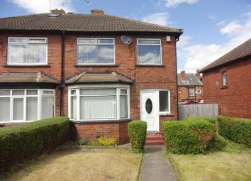 Thumbnail 3 bedroom semi-detached house to rent in Lingwell Crescent, Middleton, Leeds