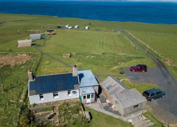 Thumbnail Commercial property for sale in Viewfirth, Mey, Thurso, Highland