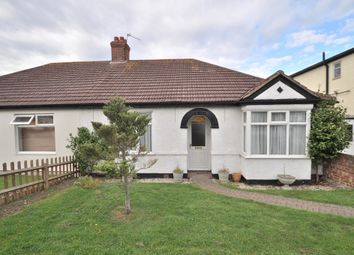 Thumbnail 2 bed semi-detached bungalow for sale in Walkden Road, Chislehurst