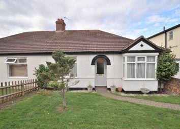 Thumbnail 2 bedroom semi-detached bungalow for sale in Walkden Road, Chislehurst