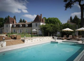 Thumbnail 11 bed country house for sale in 24500 Eymet, France
