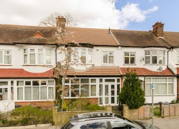 Thumbnail 3 bed property for sale in Queenswood Road, Croydon, Thornton Heath