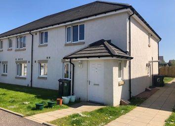Thumbnail 2 bedroom flat to rent in Kirklands Park Crescent, Kirkliston