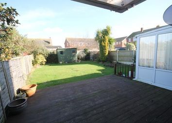 Thumbnail 2 bed bungalow for sale in Manchester Road, Holland-On-Sea, Clacton-On-Sea