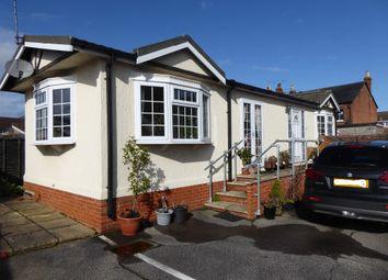 Devon Close, College Town, Sandhurst, Berkshire GU47. 2 bed mobile/park home