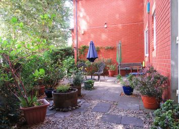 Thumbnail 1 bed flat for sale in Fairleigh Road, Cardiff