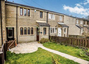 Thumbnail Terraced house for sale in Gosport Lane, Outlane, Huddersfield
