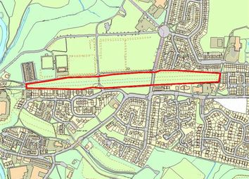 Thumbnail Land for sale in Long Lane, Darcy Lever, Bolton