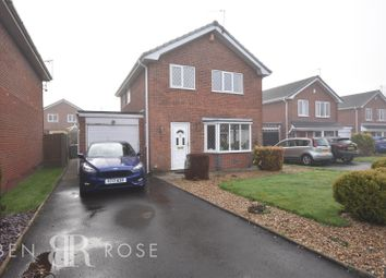 Thumbnail 3 bed detached house for sale in Pear Tree Avenue, Coppull, Chorley