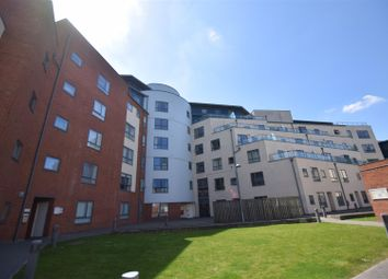 Thumbnail 2 bed flat to rent in City Centre, Norwich