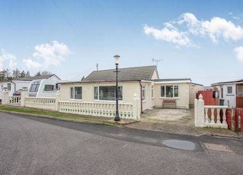 Thumbnail 3 bed bungalow for sale in The Barnacle, Southerness, Dumfries