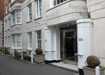 Thumbnail 1 bed flat to rent in Kensington Park Road, London