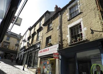 Thumbnail 1 bed flat to rent in Stony Street, Catherine Street, Frome