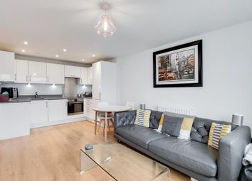 Thumbnail 1 bed flat for sale in Tyne Street, London