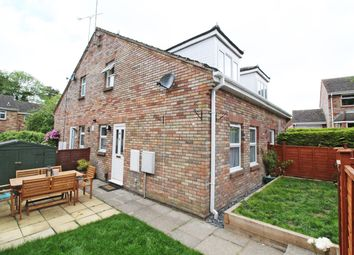 Thumbnail 1 bed property for sale in Lakeside, Tring