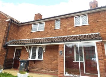 Thumbnail 3 bed property to rent in Warren Place, Brownhills