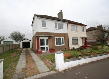 Thumbnail 3 bed detached bungalow to rent in Graffham Avenue, Giffnock, Glasgow