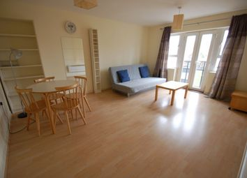 Thumbnail 1 bed flat to rent in Geneva Court, Rookery Way, Colindale
