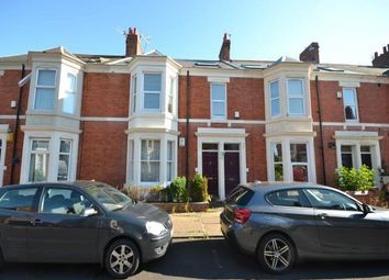 Thumbnail 6 bed flat to rent in Myrtle Grove, Jesmond, Newcastle Upon Tyne