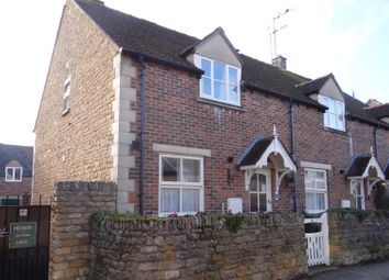 Thumbnail 2 bed end terrace house to rent in Corders Lane, Moreton-In-Marsh