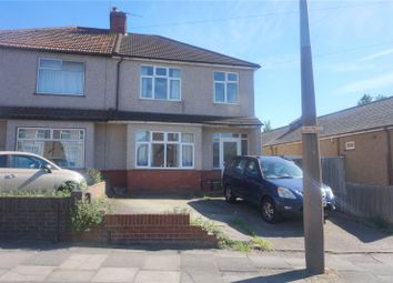Thumbnail 3 bed semi-detached house to rent in Standard Road, Bexleyheath