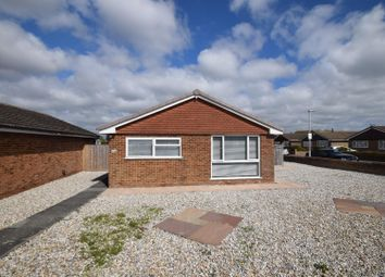 Thumbnail 2 bed detached bungalow for sale in Beatty Road, Eastbourne