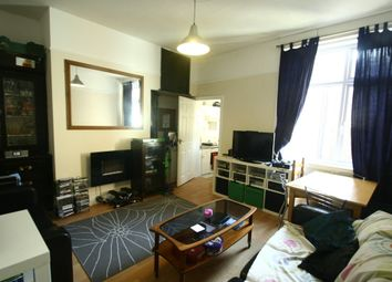 Thumbnail 3 bedroom flat to rent in 59Pppw - Sackville Road, Heaton