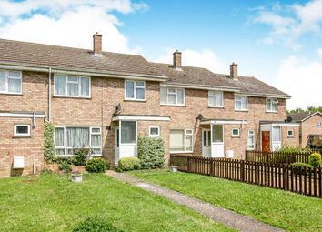 Thumbnail 3 bed terraced house for sale in Manor Road, Marston Moretaine, Beds, Bedfordshire