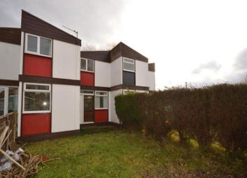 Thumbnail 3 bed terraced house for sale in Seafore Close, Lydiate, Liverpool