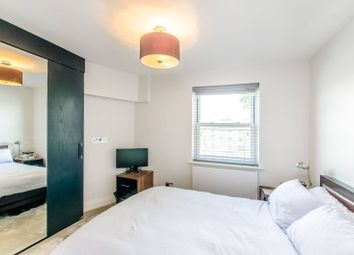Thumbnail 1 bed flat for sale in King Henrys Road, Primrose Hill