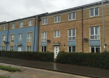 Thumbnail Room to rent in Graham Road, Cambridge CB4, Kings Hedges