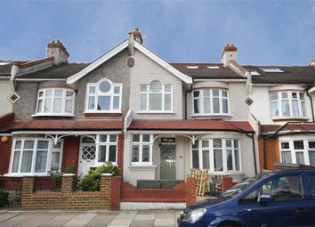 Thumbnail 5 bed flat to rent in Montana Road, London