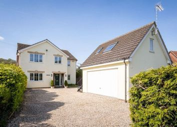 Thumbnail 5 bed detached house for sale in Pirton Lane, Churchdown, Gloucester
