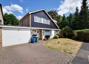 Thumbnail 4 bed detached house to rent in Kelvin Crescent, Harrow Weald