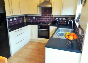 Thumbnail 3 bed end terrace house for sale in Tedder Road, York